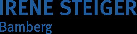 Irene Steiger GmbH & Co. KG Logo